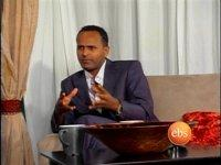 Interview with Singer Mesfin Bekele -- Part  3 |  Enechewawot-- EBS
