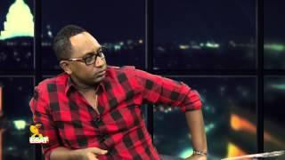 Interview with singer Bizuayehu Demssie - Part 1   Tamagne Show