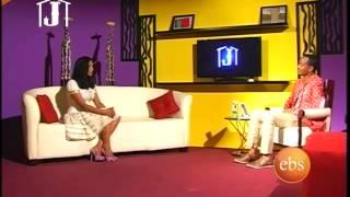 Interview with Actress Amleset Muchie | Jossy in Z House Show