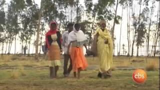 Discover Ethiopia,  Semen shewa ,Zangera county