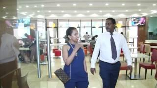 Coverage on Morning star mall  Part A on Semonun Addis tv show | TV Show