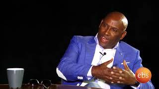 Interview with Artist  Tsegaye Eshetu -  Reyot | Talk show