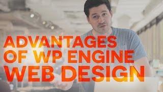 Advantages of WP Engine Hosting for a Web Designer  | Educational