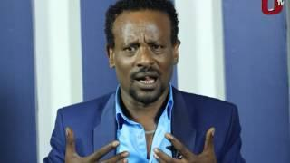 Interview with comedian Lemenhe Tadesse part 02  JTV | Talk Show