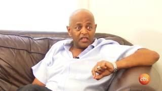 Interview with Dr. Fasil & Dr. Daniel - Part 2 -Life in America   TV Show