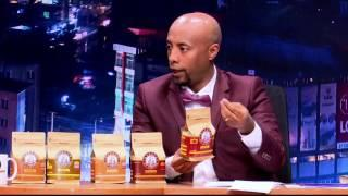 Betty Solrebele at seifu on EBS | Talk Show