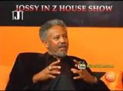 Meet Artist Zenahebezu Tsegaye DireTube Video by Jossy In Z House Show