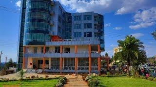 Gozamen Hotel in Debre Markos, Ethiopia (Grand Opening Ceremony) | Ethiopia