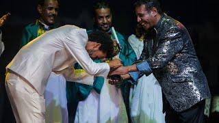 Balageru Mirt : Final Show