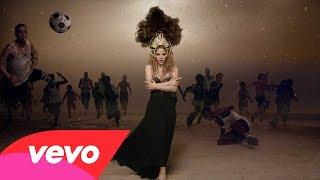 Shakira--La La La