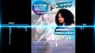 Mahder Tameru-- Endesu Ft Mykey Shewa | Ethiopian Amharic Techno Music