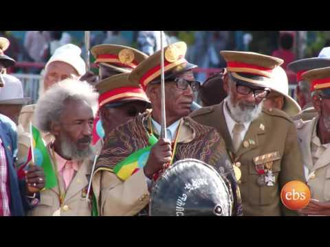 Ethiopian Patriots' Victory Day - What's New | TV Show