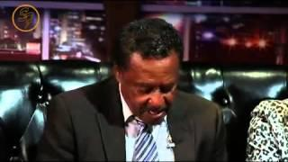 Interview with Alemayehu Eshete on Seifu Fantahun Late night Show