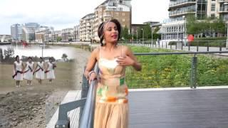 Tsion Asefa -- Geba Belew   Amharic Traditional Music