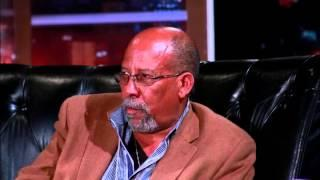 Interview with Hailu Mergiya -- Part 2 | Seifu on EBS