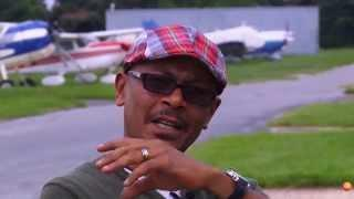 Interview with pilot Michael Getachew on Life in America   TV Show