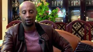 Interview with Alemayehu Eshete - seifu on ebs Part 1 | Talk Show