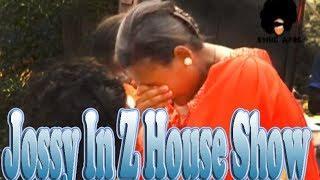 Jossy In Z House Show Celebrates Fasika With Manalemosh Dibo's Children 2014