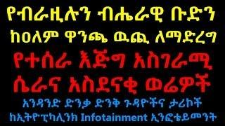 Ethiopikalink--Amazing Facts About World Cup  June 19,2014