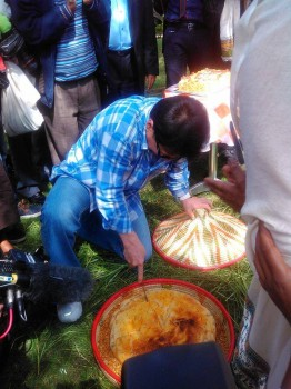 Jackie Chan in Addis Ababa_00
