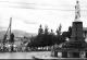 Abuna Petros Square, looking towards Mercato — Addis Ababa,Ethiopia