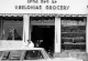 The grocery 1960th — Addis Ababa,Ethiopia