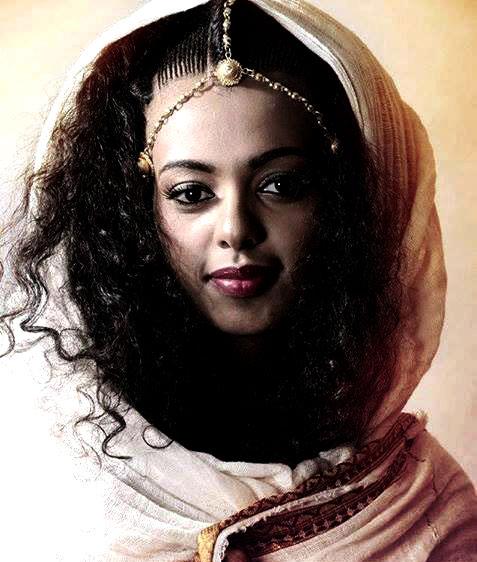 Tseganish Hailu