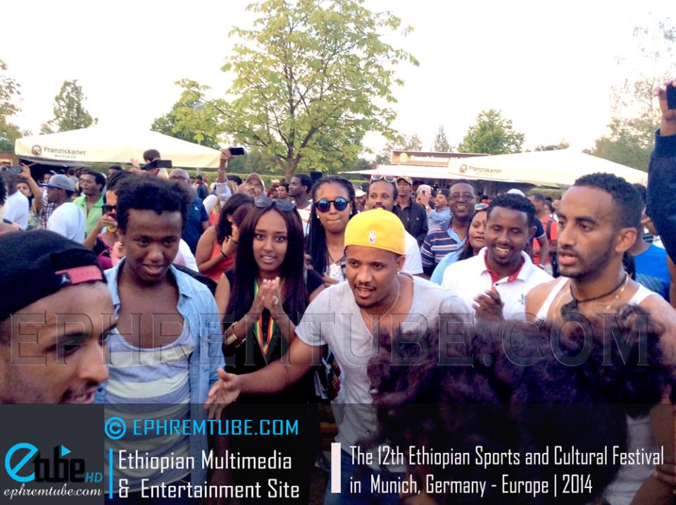 Ethio Football Festival in Munich Europe 2014--04