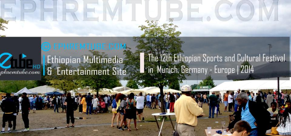 Ethio Football Festival in Munich Europe 2014--06