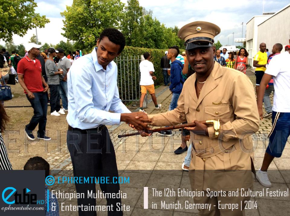 Ethio Football Festival in Munich Europe 2014--08