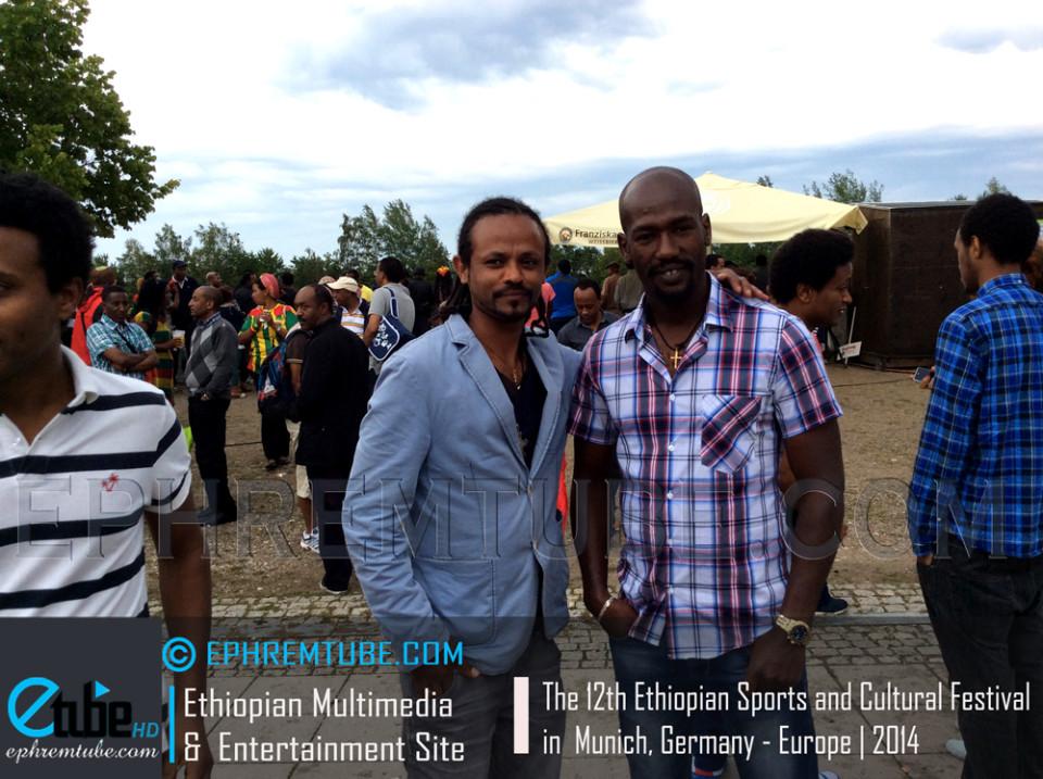 Ethio Football Festival in Munich Europe 2014--11