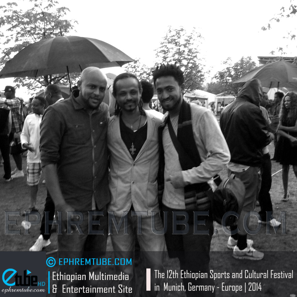 Ethio Football Festival in Munich Europe 2014--13