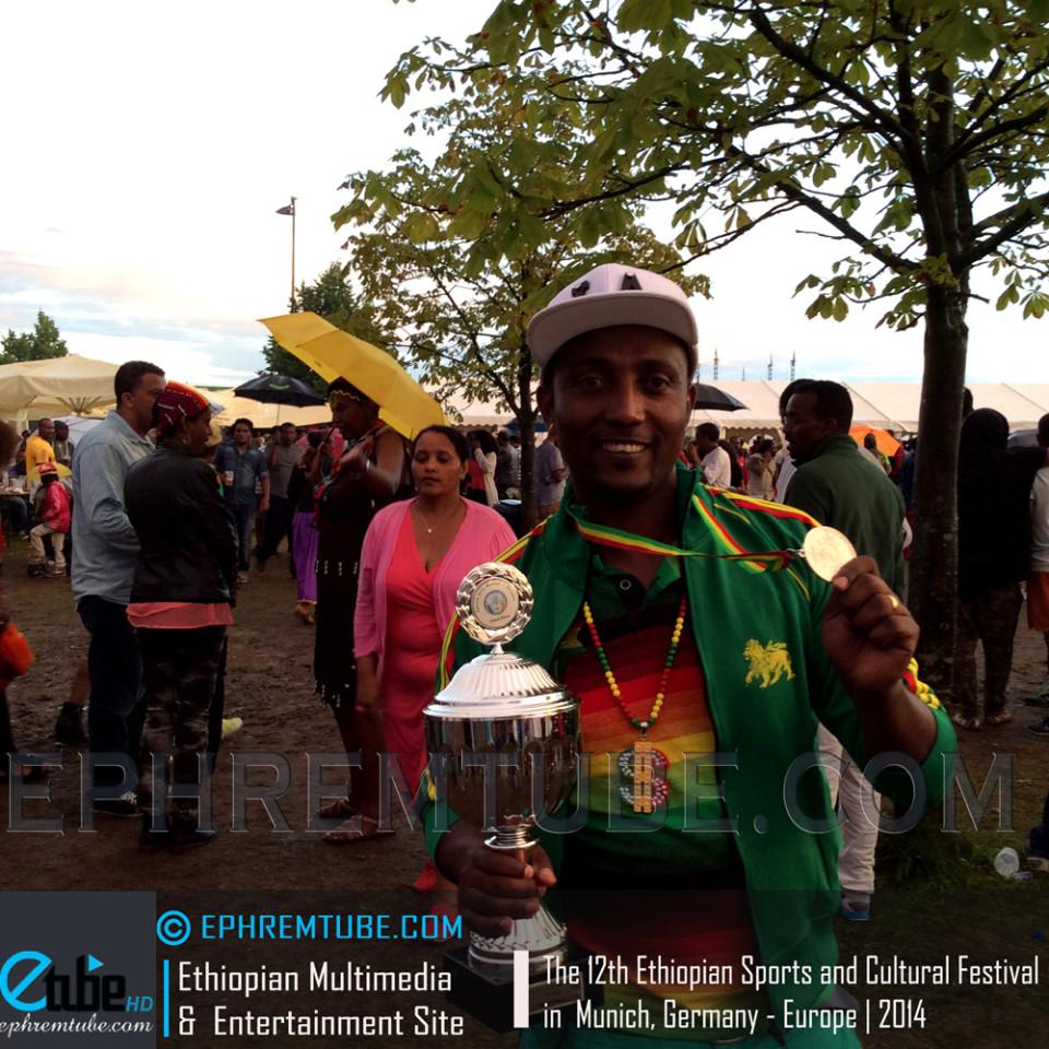 Ethio Football Festival in Munich Europe 2014--14