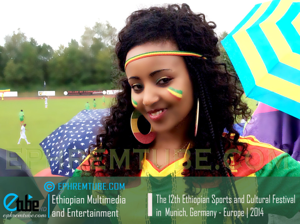 Ethio Football Festival in Munich Europe 2014--25