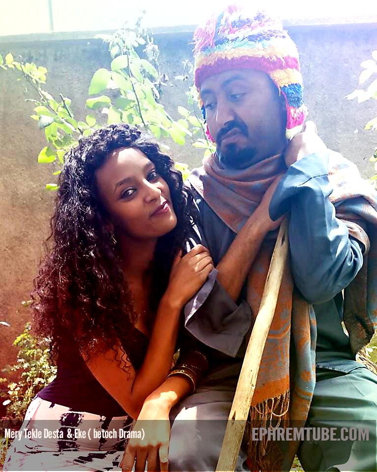 Mery Tekle Desta and Eke