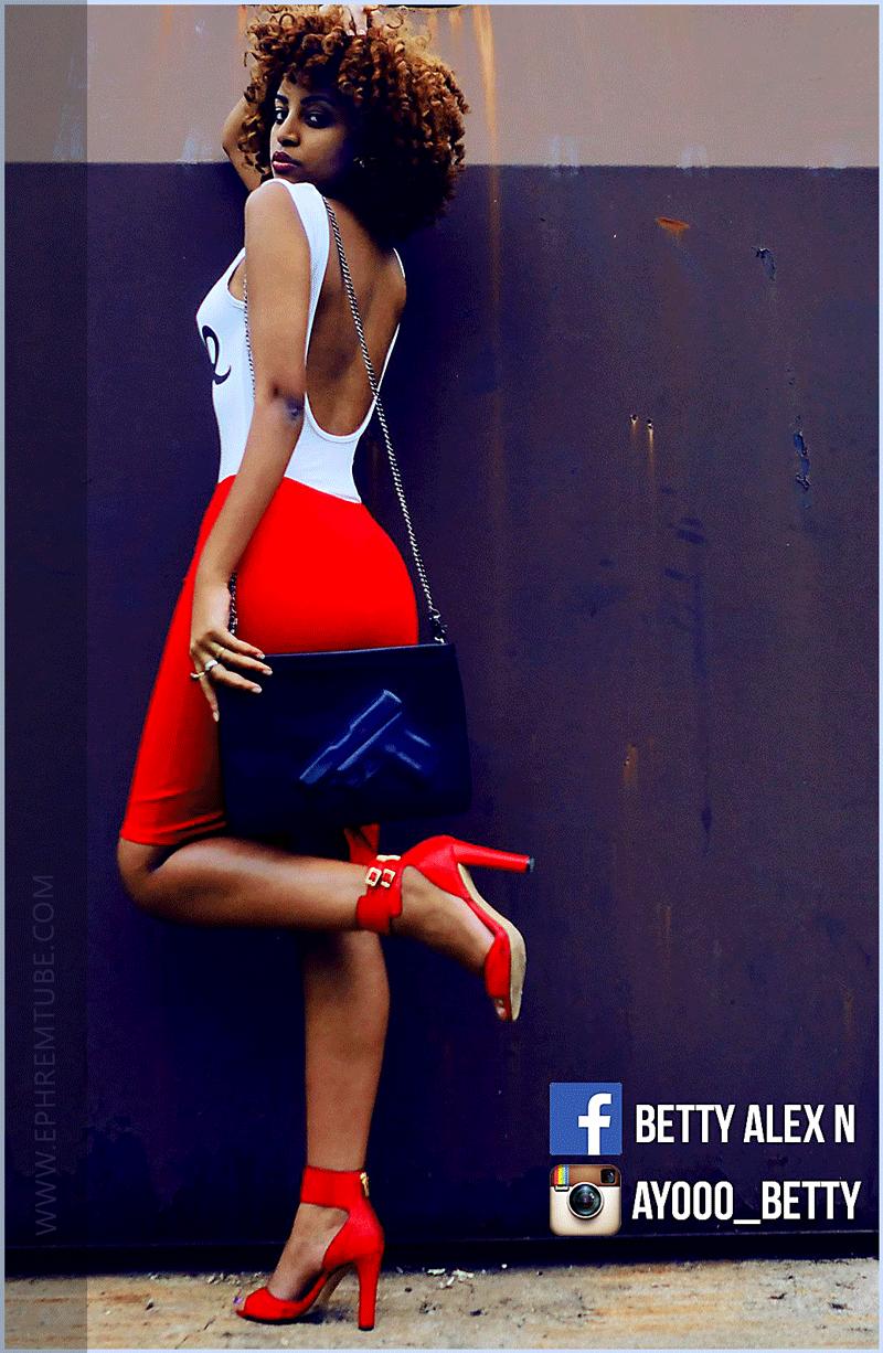 Betty-#01