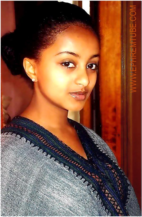 ethiopian traditional dress #12