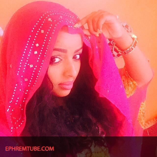 Addisalem Getaneh #11 | Ethiopian Artist