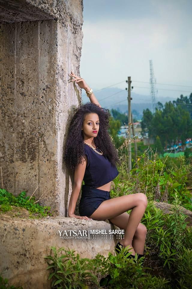 Sara Taddese #02 | Ethiopian Artist