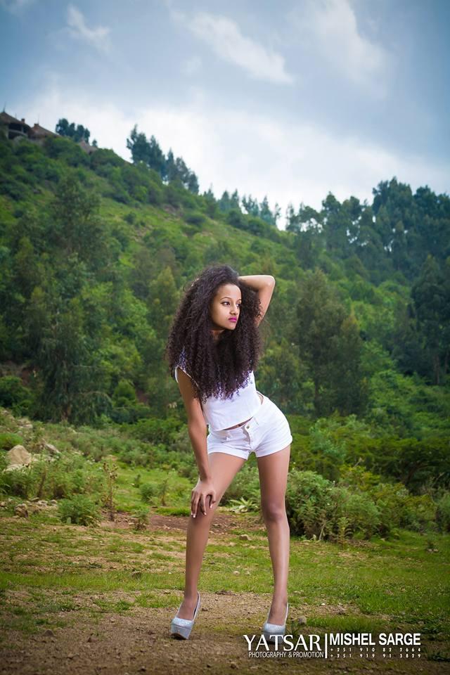 Sara Taddese #06 | Ethiopian Artist