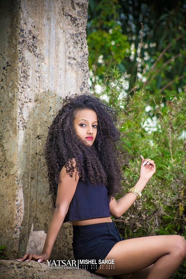 Sara Taddese #07 | Ethiopian Artist