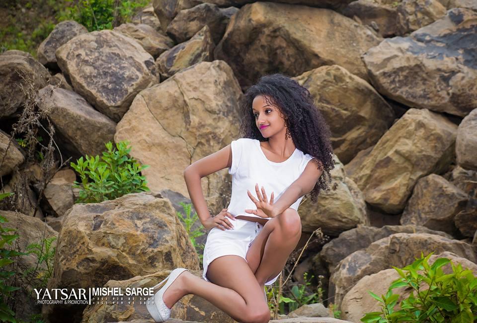 Sara Taddese #12 | Ethiopian Artist
