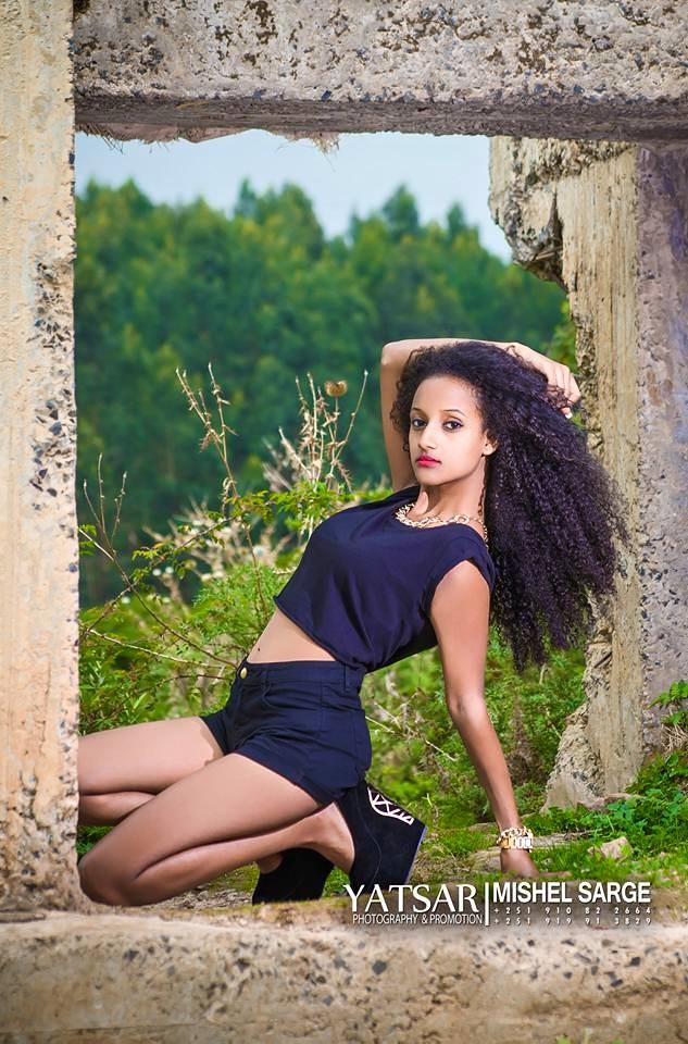 Sara Taddese #13 | Ethiopian Artist