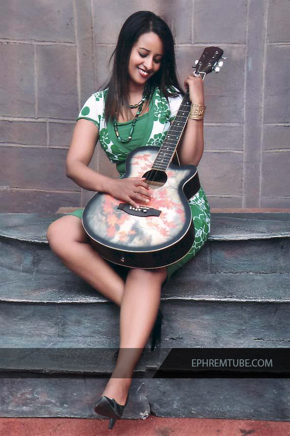 Jemila Kebede  #03   Ethiopian Artist