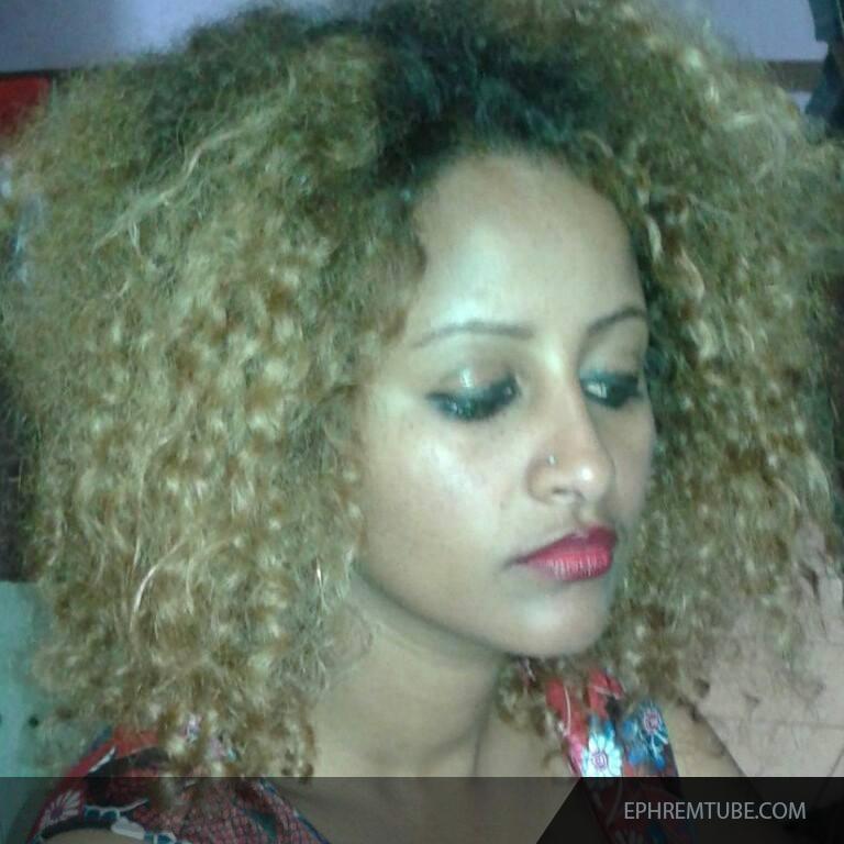 Jemila Kebede  #04   Ethiopian Artist