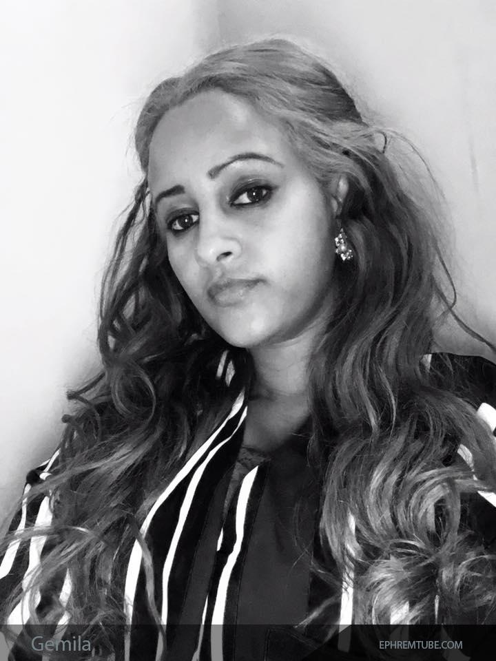 Jemila Kebede  #02   Ethiopian Artist