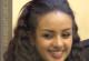 Ethiopian Artist actress Aziza Ahmed #09   Ethiopian Artist