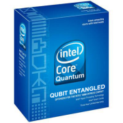 Intel Just Introduced Its First Quantum Processor