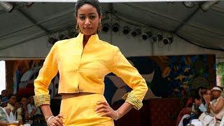 Arada Fashion and Party | Ethiopian Fashion