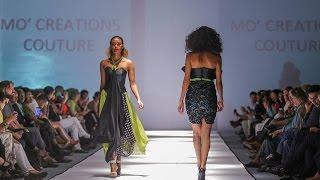 Ethiopia ― The Hub of AFRICA Fashion Week in Addis Ababa